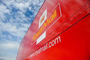 The Royal Mail today © royalmailgroup.com
