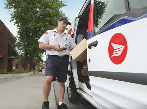 canadian postal office tracking